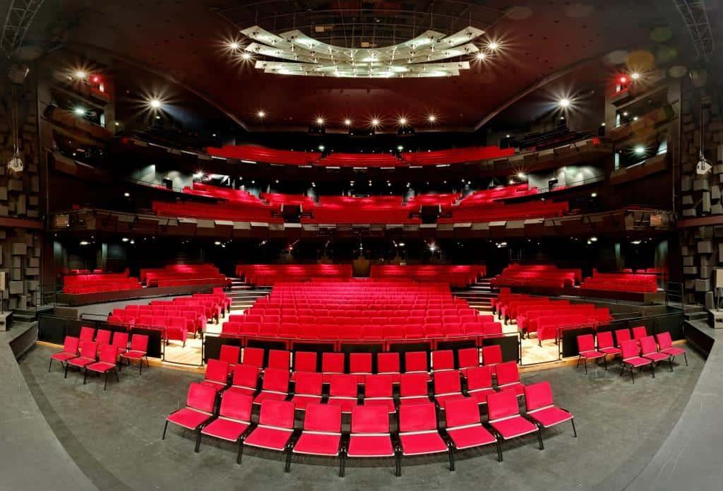 ROUEN, Théâtre des Arts