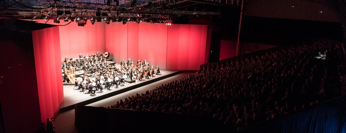 LA CÔTE-SAINT-ANDRÉ, Festival Berlioz