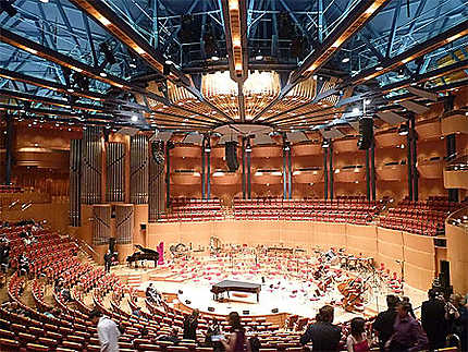 KOELN, Philharmonie